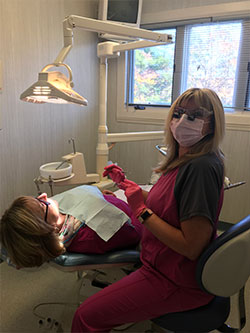Cosmetic Dentist in West Islip