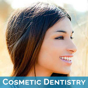 Cosmetic Dentistry in West Islip