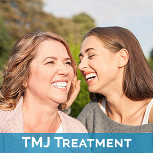 TMJ Treatment in West Islip